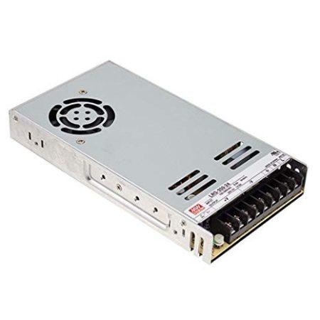 MEAN WELL LRS-350-48 48V 7,3A 350,4W tápegység