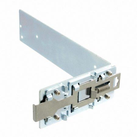 TDK-Lambda LS-DIN3 rögzítőelem DIN sínre rögzítéshez