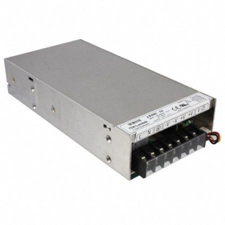 TDK-Lambda LS200-24 24V 8,4A 168W tápegység
