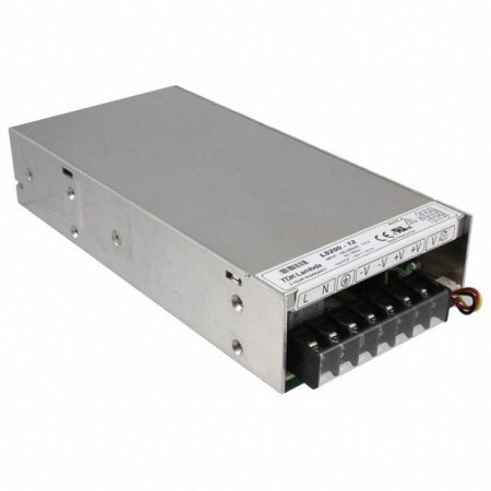 TDK-Lambda LS200-48 48V 4,2A 202W tápegység