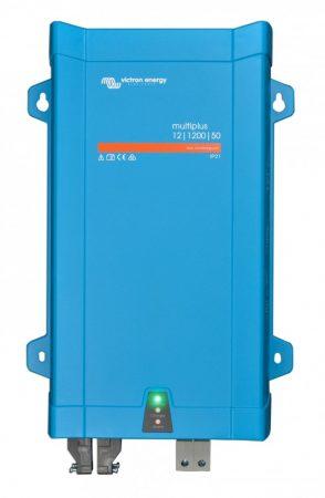 Victron Energy MultiPlus 48V 1600VA/1300W inverter beépített akkumulátortöltővel