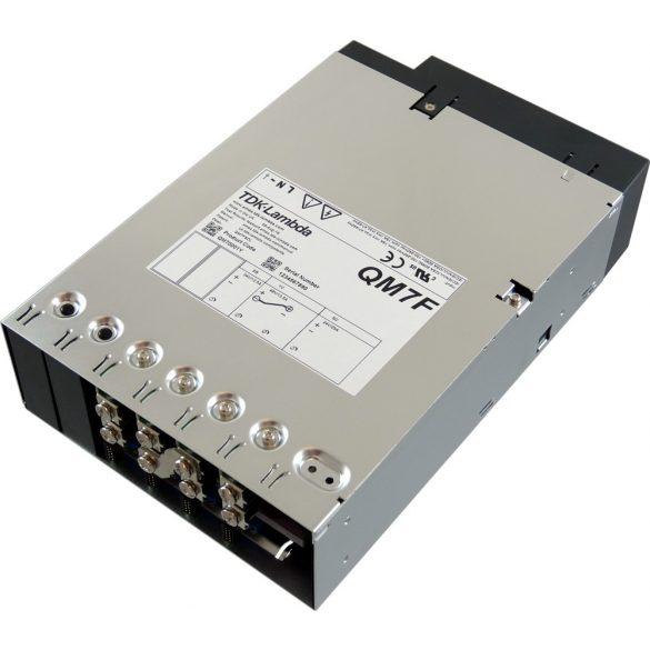 TDK-Lambda QM orvosi konfigurálható tápegység