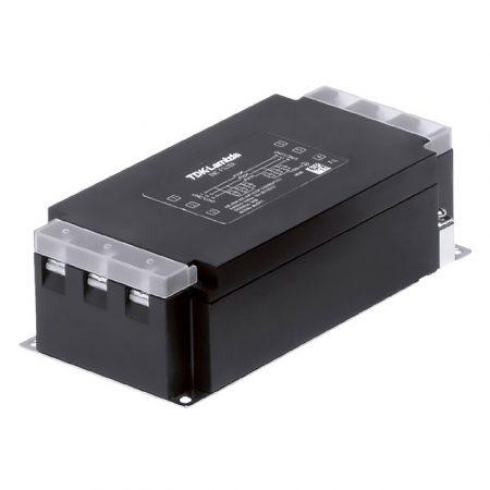 TDK-Lambda RSAN-2010L 1 fázisú 250VAC/250VDC 10A hálózati zavarszűrő