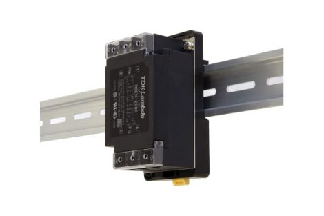TDK-Lambda RSEN-2003D 1 fázisú 250VAC/250VDC 3A hálózati zavarszűrő