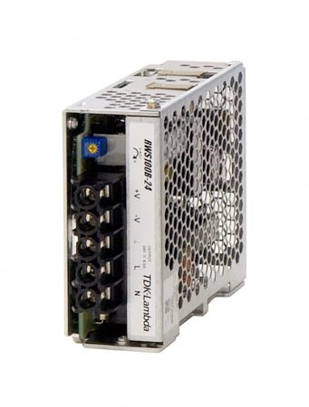 TDK-Lambda RWS100B-24 24V 4,5A 108W tápegység