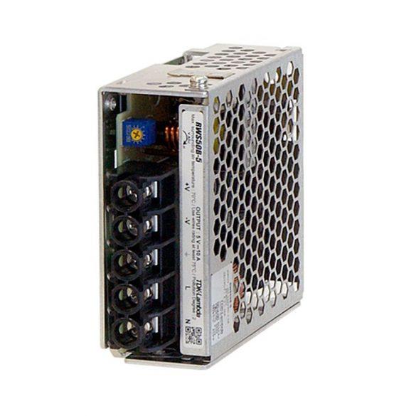 TDK-Lambda RWS50B-5 5V 10A 50W tápegység