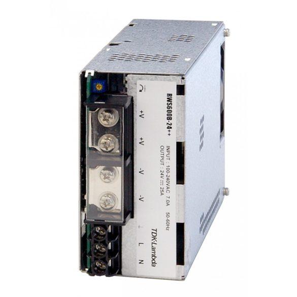 TDK-Lambda RWS600B-12 12V 50A 600W tápegység