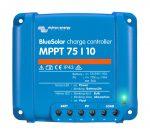 Victron Energy BlueSolar MPPT 75/10 napelemes töltésvezérlő