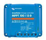 Victron Energy SmartSolar MPPT 75/10 napelemes töltésvezérlő