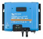 Victron Energy SmartSolar MPPT 150/70-MC4 VE.Can 12V / 24V / 36V / 48V 70A napelemes töltésvezérlő