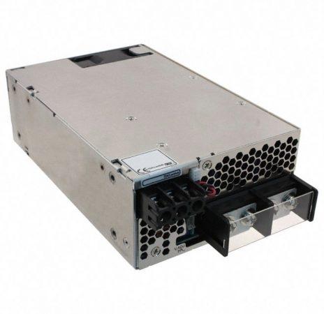 TDK-Lambda SWS600L-48 48V 13A 624W tápegység