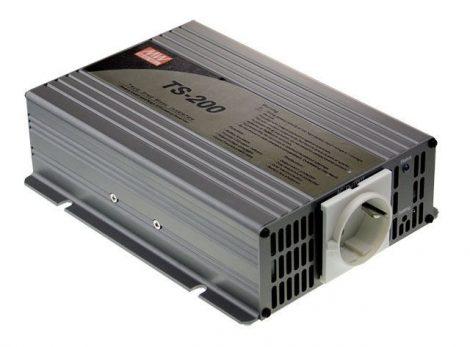 Mean Well TS-200-212B 12V 200W inverter