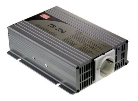 Mean Well TS-200-224B 24V 200W inverter