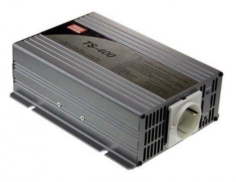 Mean Well TS-400-212B 12V 400W inverter