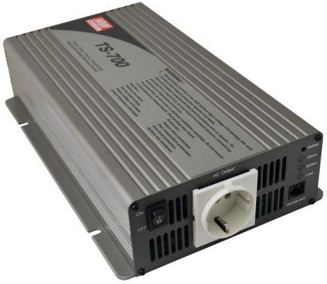 Mean Well TS-700-212B 12V 700W inverter