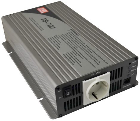 MEAN WELL TS-700-248B 48V 700W inverter