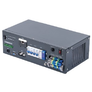 TBB Power TU6000 TU420M 24V 2000VA inverter