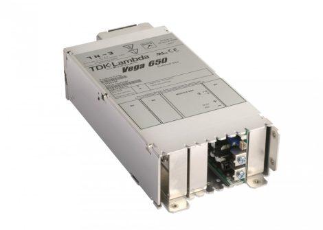 TDK-Lambda Vega orvosi konfigurálható tápegység