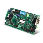 Riello MULTICOM 302 RS485/RS232 felügyeleti kártya