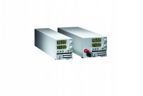 TDK-Lambda Z36-12 0-36V 0-12A 432W programozható tápegység