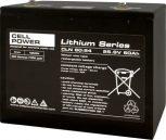 LiNMC batteries