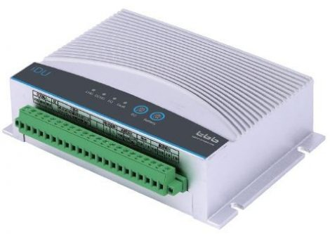 TBB Power iDU500-24 24V 3,5A DC UPS