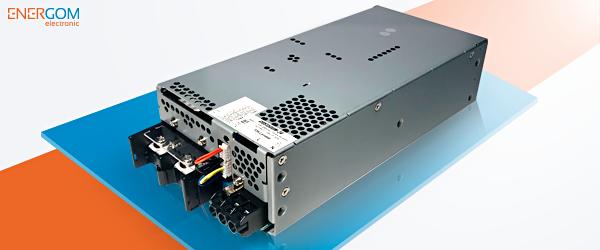 TDK-Lambda CUS1500M orvosi és ipari tápegységek