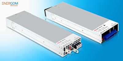 Mean Well DBR-3200 és DBU-3200 akkumulátortöltők
