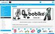 webbicikli.hu Kerékpáok, kiegészítők és alkatrészek a Webbicikli webáruházban