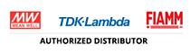 TDK-Lambda, FIOMM, MW disztribútor